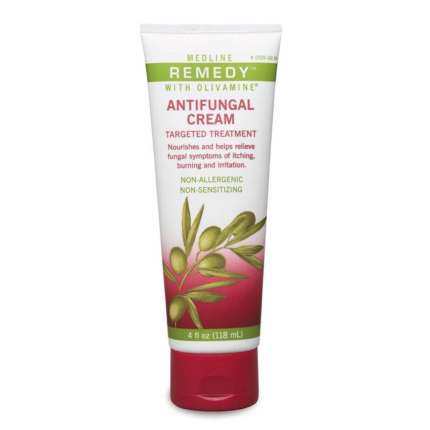 Remedy Antifungal Cream, 4 oz