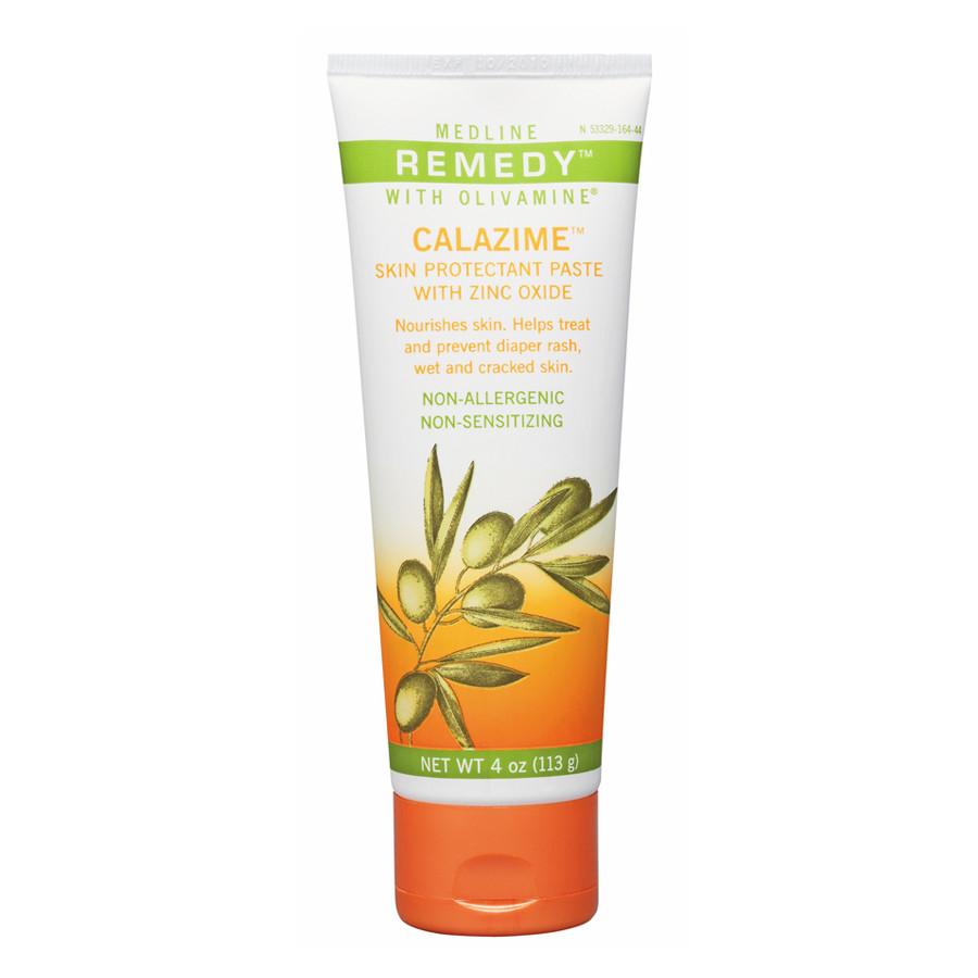 RemedyCalazime Protective Paste, 4 oz (Bulk)