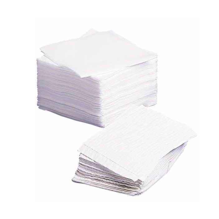 Deluxe Dry Disposable Washcloths - 1,080