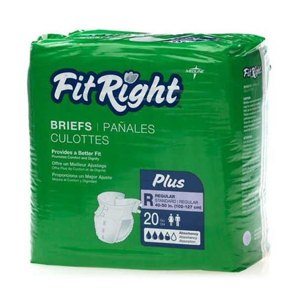 FitRight Plus XX-Large