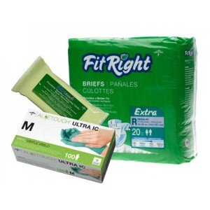 FitRight Extra Bundle Large