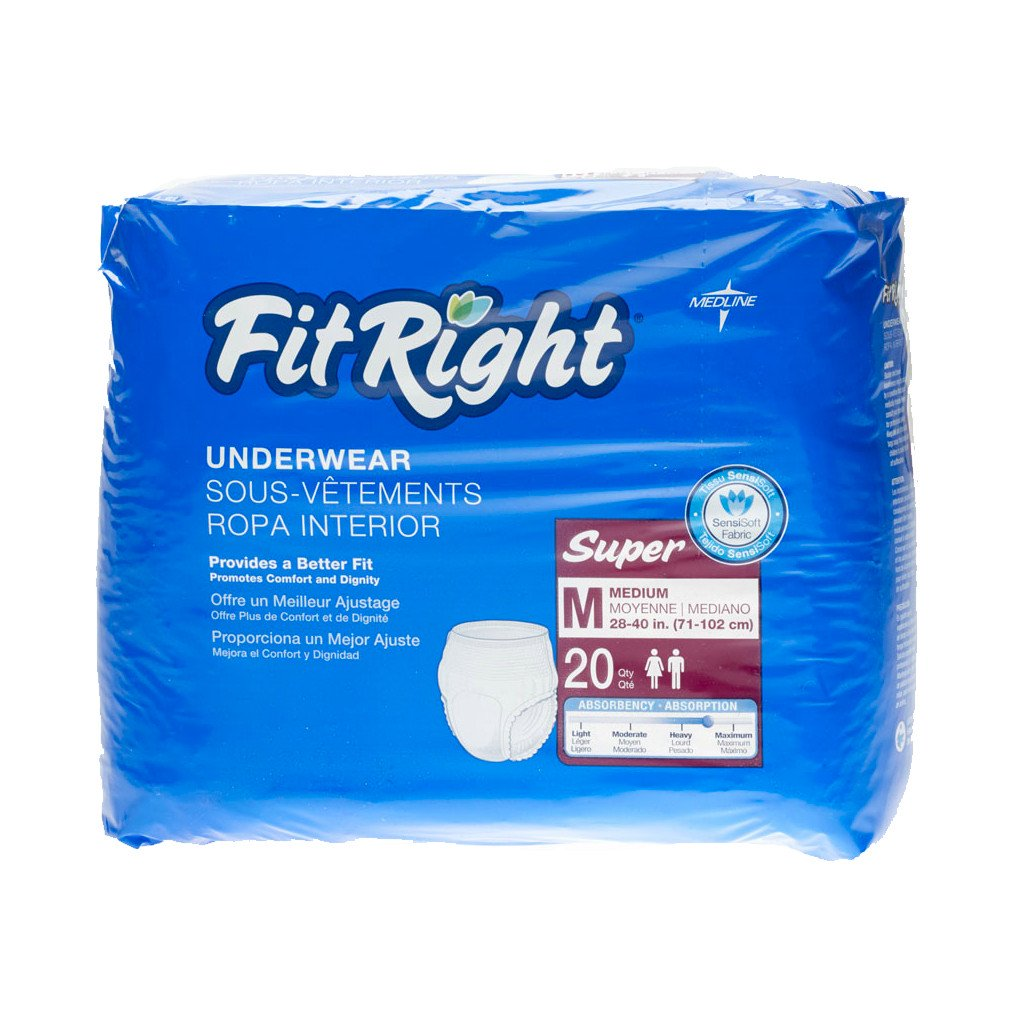 FitRight Super - Medium