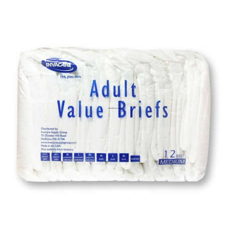 Value Series Adult
