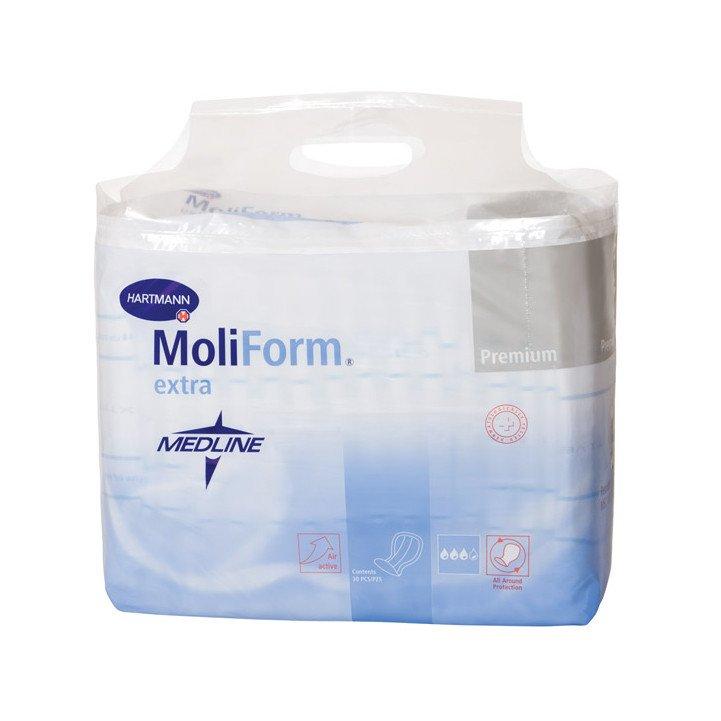 MoliForm Premium Liners Extra