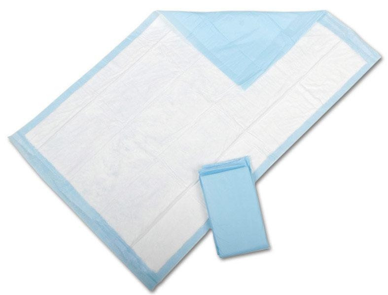 Disposable Fluff Underpads 30x30