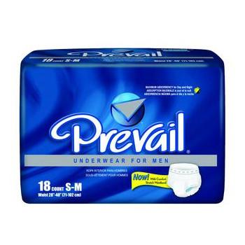 Prevail Underwear for Men
