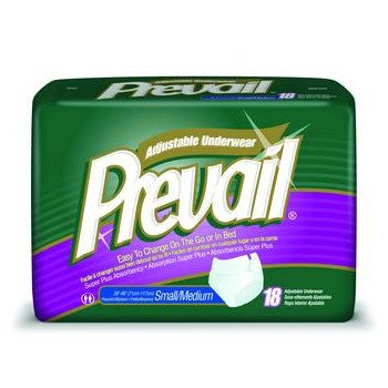 Prevail Adjustable