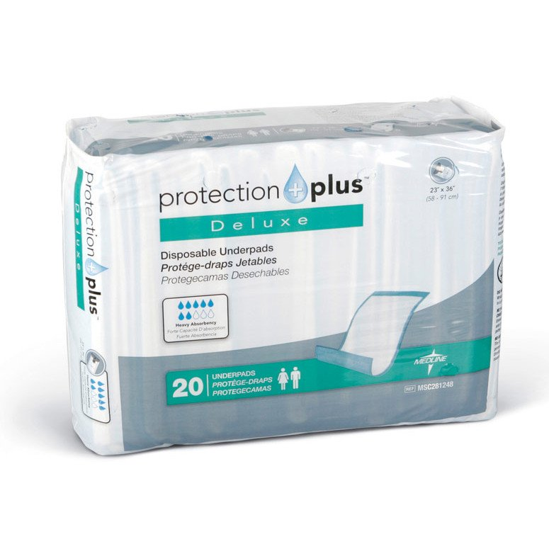 "Protection Plus 27"" x 70"""