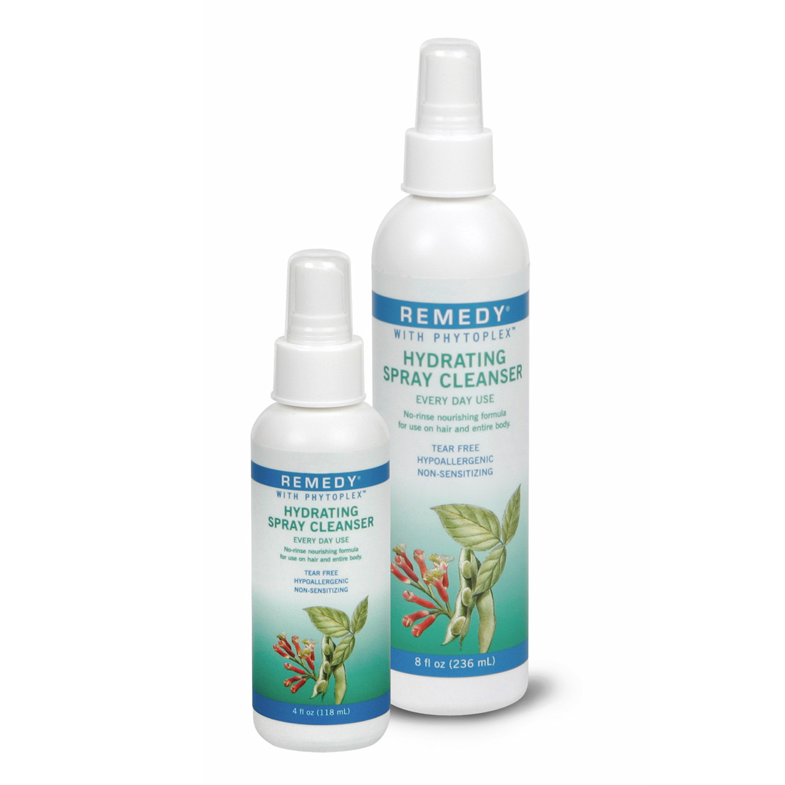 Remedy Spray Cleanser