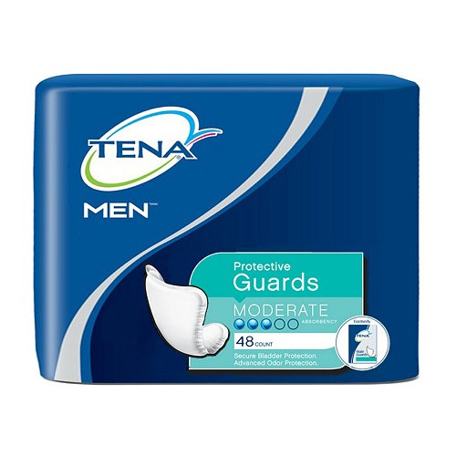 TENA Protective Guard for Men
