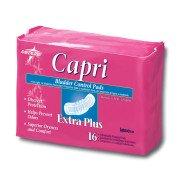 Capri Bladder Control