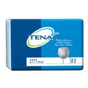 TENA Protective, Plus Absorbency