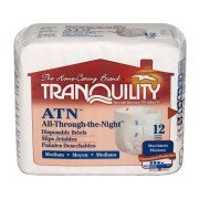 Tranquility ATN (All-Thru-the-Nite)